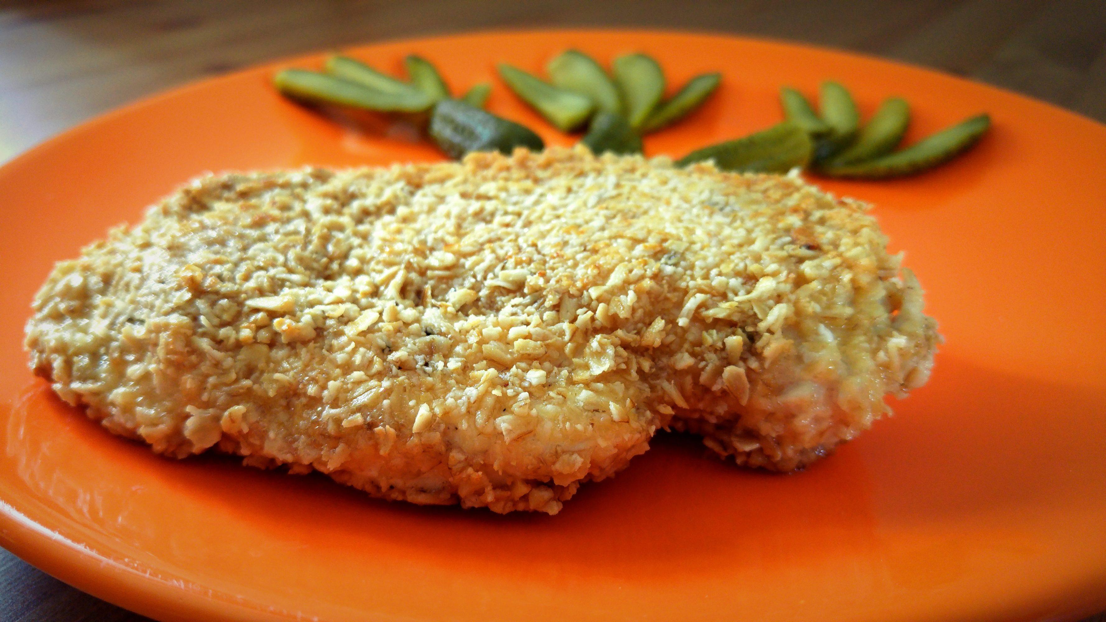 Szybka i dietetyczna pierś kurczaka