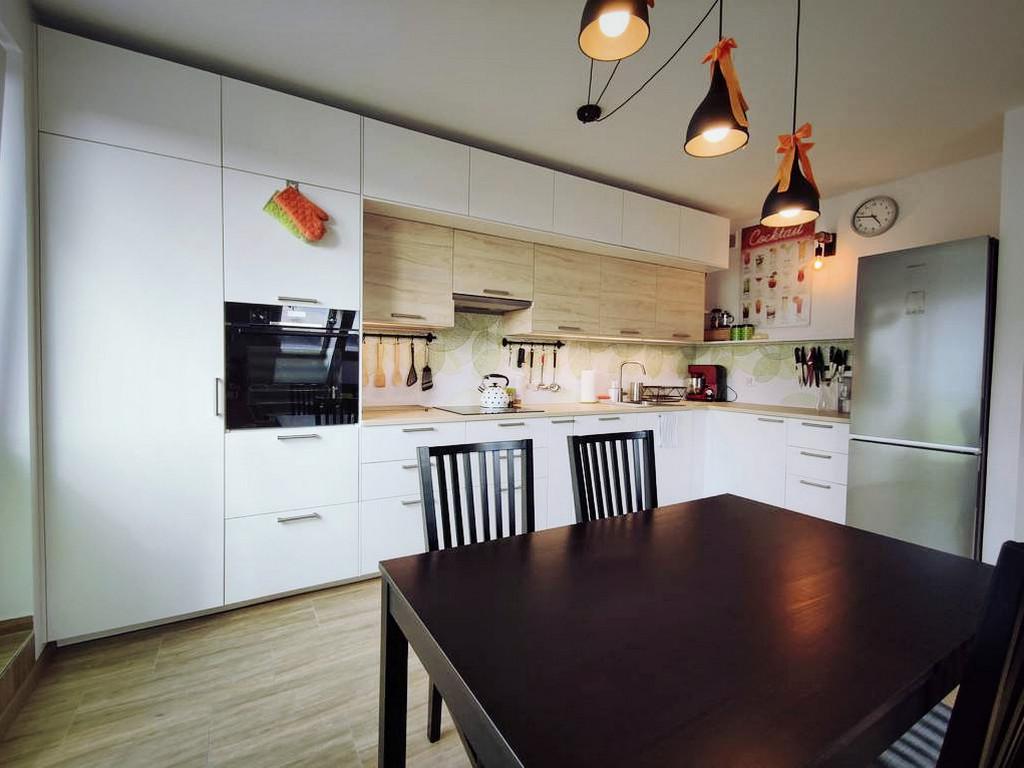 Jak zaprojektować funkcjonalną kuchnię