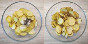 ziemniaki - dania - przepisy